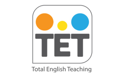 Ve Novainfancia & Total English Teaching