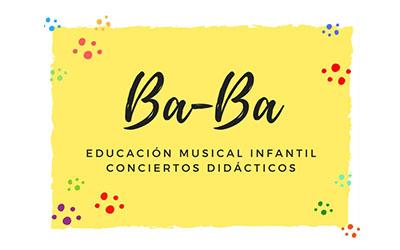 Ba-Ba Educación Musical Infantil